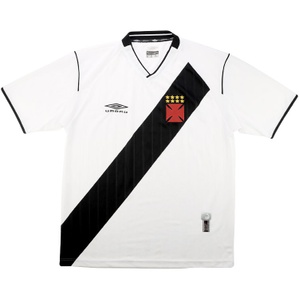 2002 Vasco da Gama Home Shirt (Very Good) M