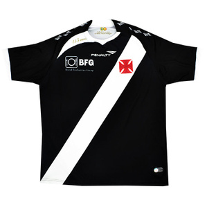 2013 Vasco da Gama '115 Anos' Home Shirt #10 (Ken) L