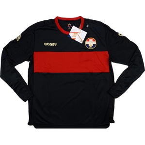 2014-15 Willem II Robey Training Sweat Top *BNIB* S.Boys