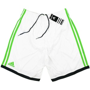 2013-14 Wolfsburg Player Issue Home Shorts *w/Tags* S