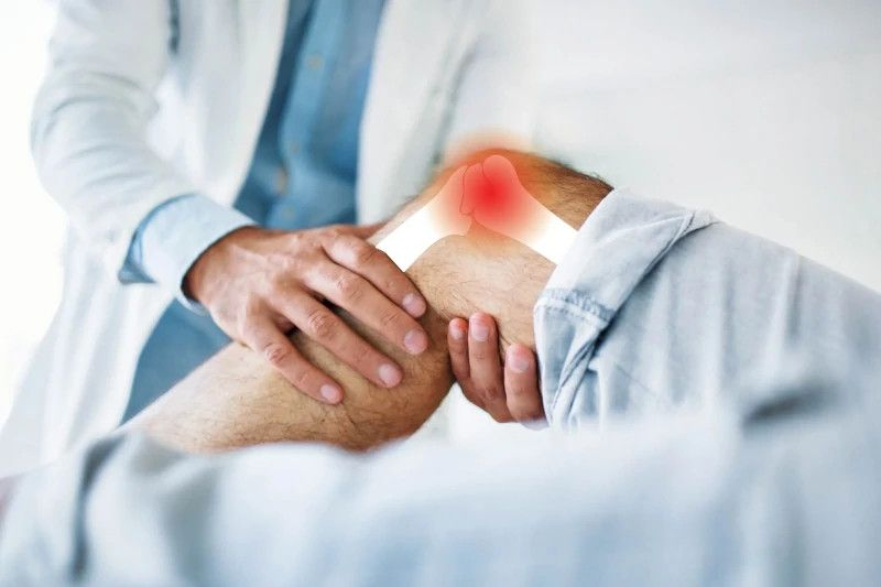 Ayurvedic Treatment for Arthritis, Muscle & Joint Pain