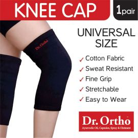 Dr. Ortho Knee Support Cap
