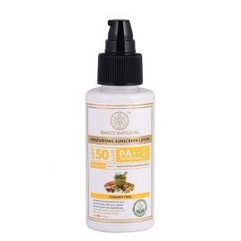 Khadi Natural Ayurvedic Spf 50 -100ml