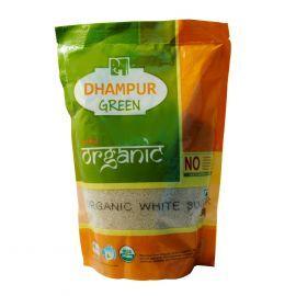 Dhampur Green Organic White Sugar