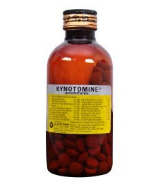 J And J Dechane Kynotomine Tablets