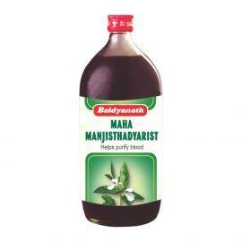 Maha Manjishthadyarishta