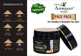 Aarogyam Anti Ageing Facial Kit