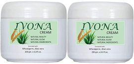 Aarogyam Ivona Massage Cream Pack of 2