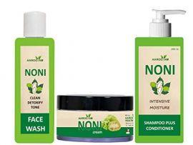 Aarogyam NONI Products Combo