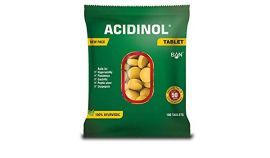 Acidinol Tablet