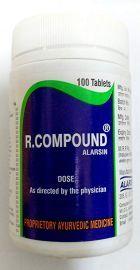 Alarsin R Compound