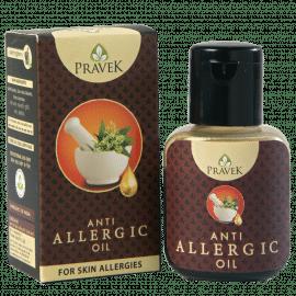 Pravek Anti Allergic Oil