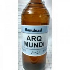 Hamdard Arq Mundi