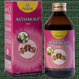 Pravek Asthakalp Syrup