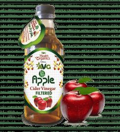 AVG Apple Cider Vinegar Filtered