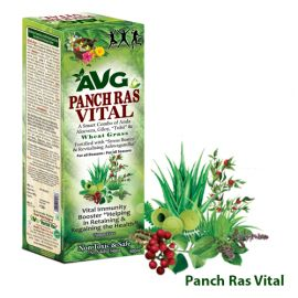 AVG Panch Ras Vital