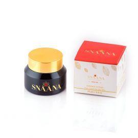 Snaana Mom- Dad AVOCADO-VETIVER Face Cream for Dry Skin
