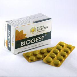 Kerala Ayurveda Biogest Tablet