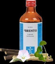 Zandu Brento