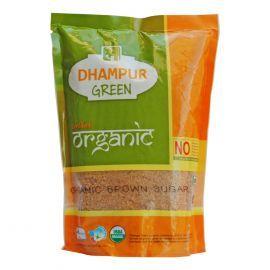 Dhampur Green Organic Brown Sugar