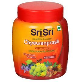 Sri Sri tattva Chyawanprash 250 g
