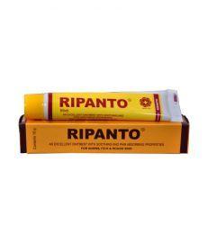 J & J Dechane Ripanto Ointment