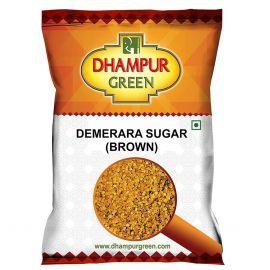Dhampur Green Demerara (Brown) Sugar