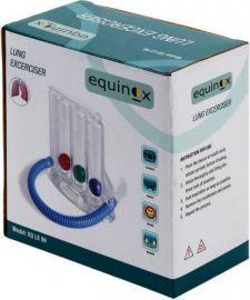 EQUINOX LUNG EXERCISER EQ LE 99