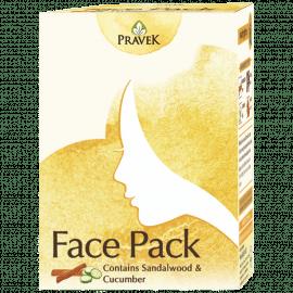 Pravek Face Pack