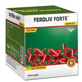 Feroliv Forte Caplet