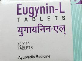 Gufic Eugynin L tablet