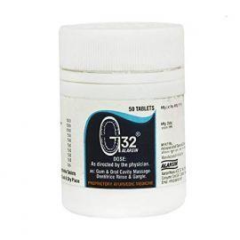 G 32 Tablet