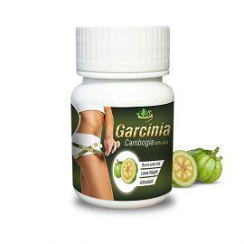 Deep Ayurveda Garcinia Herbal Capsule