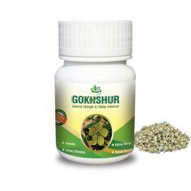 Deep Ayurveda Gokhshur Herbal Supplement