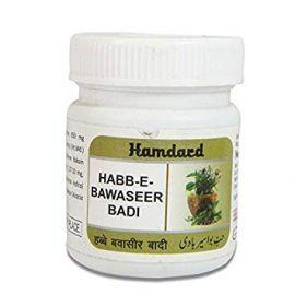 Hamdard Habbe Bawaseer Badi
