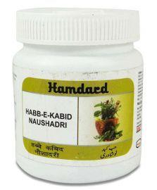 Hamdard Habbe Kabid Naushadri