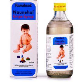 Hamdard Naunehal Baby Tonic