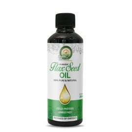 Health Horizons FlaxSeed Oil 200ml