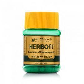 Dr. Vaidya's HERBOfit Pack of 2
