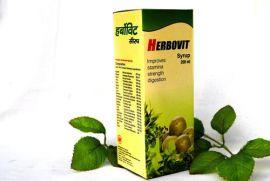 Herbovit Syrup