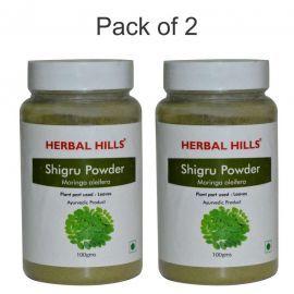 Herbal Hills Shigru Powder
