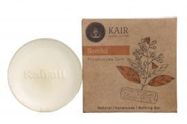 Kairali Sandal Soap - Daily Skin Care (100 grams)