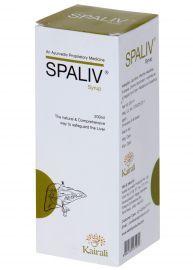 Kairali Spaliv Tonic - The natural & comprehensive way to safeguard the Liver (200 ml)