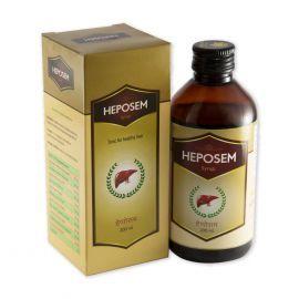 Kerala Ayurveda Heposem Syrup