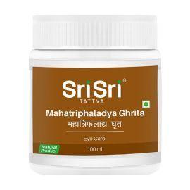 Sri Sri Tattva Mahatriphaladya Ghrita