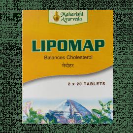 Maharishi Ayurveda Lipomap