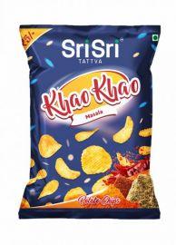 Sri Sri Tattva Masala - Potato Chips