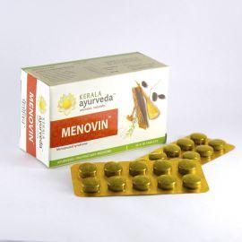 Kerala Ayurveda Menovin Tablet