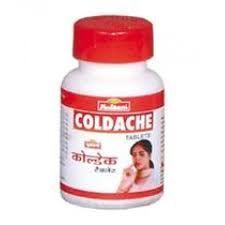Multani Coldache Tablet