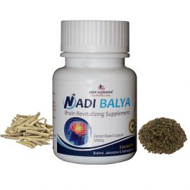 Nadibalya Herbal Capsules